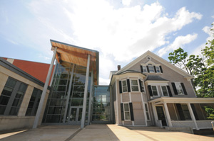 Wesleyan Creates New College of Film and the Moving Image