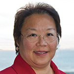 AFFINITY GROUPS: LIFELONG COMMUNITY DAPHNE KWOK '84