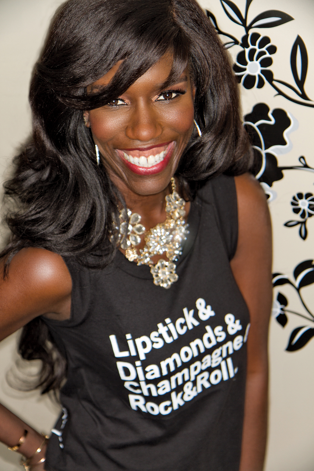 Bozoma Saint John '99 heads Beats Music marketing.