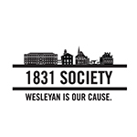 WESLEYAN'S INAUGURAL 1831 SOCIETY RECEPTION