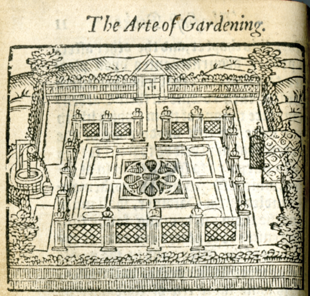 Thomas Hill's The proffitable arte …, 1568.