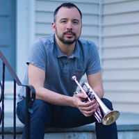 IMPROVISING A LIFE IN MUSIC: TAYLOR HO BYNUM '98, MA'05
