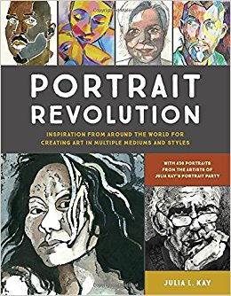 portrait revolution cover