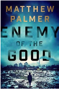 Enemy of the Good, by Matthew Palmer
