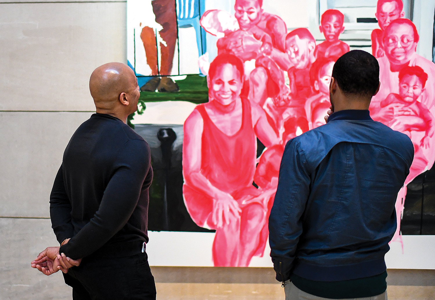 WESLEYAN: APRIL IS ART THESIS MONTH IN ZILKHA
