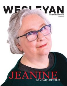 Wesleyan Magazine Issue 2 2019