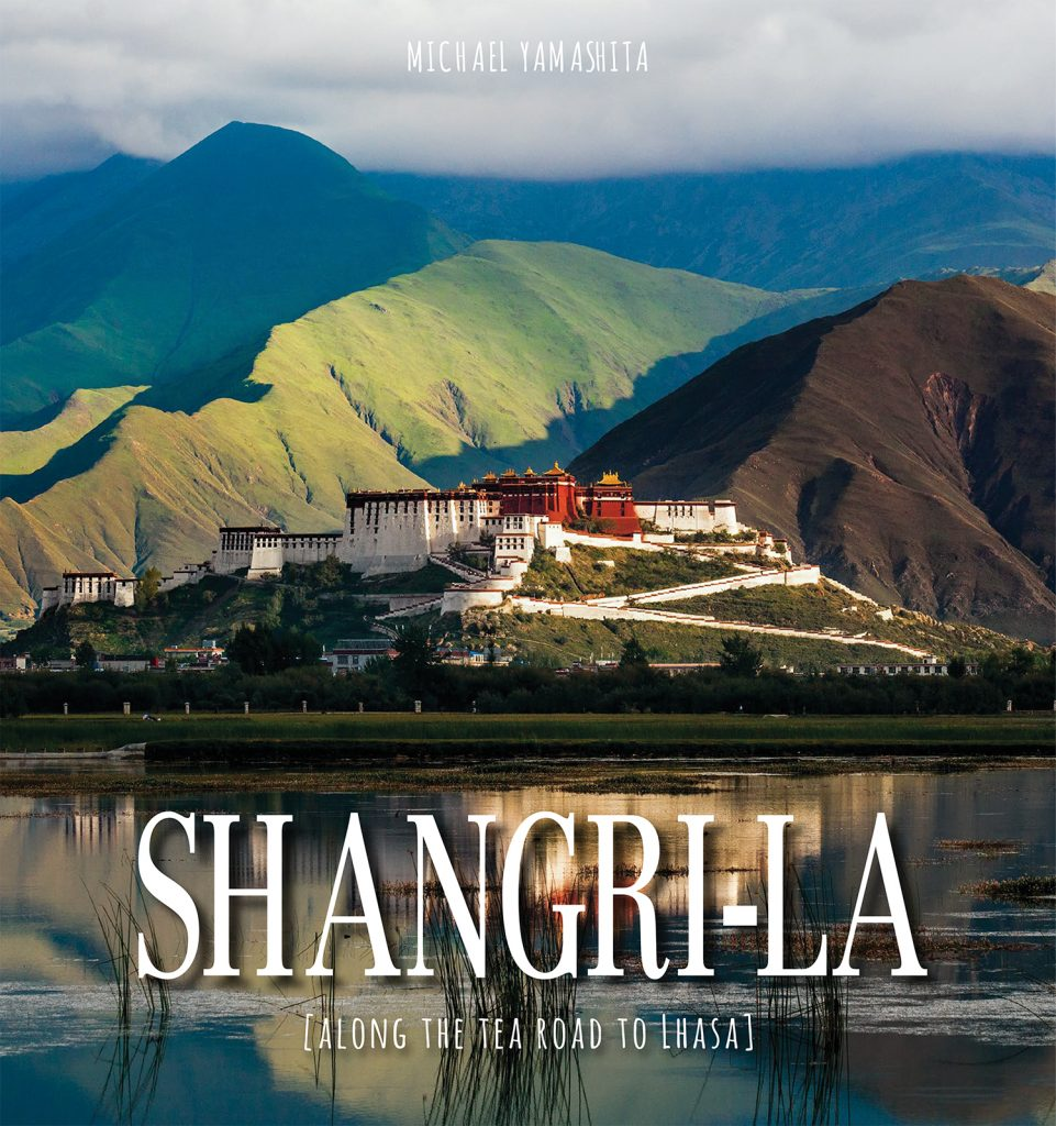Cover of Shangri-La
