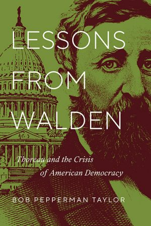 Lessons from Walden cover