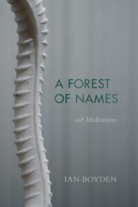 A Forest of Names cover