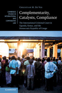 Complementarity, Catalysts, Compliance front cover