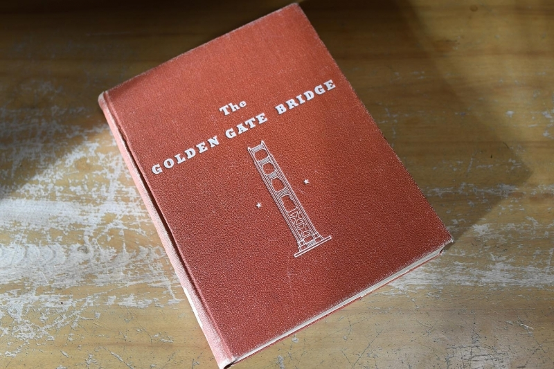 The Golden Gate Bridge: Project Report of Chief Engineer