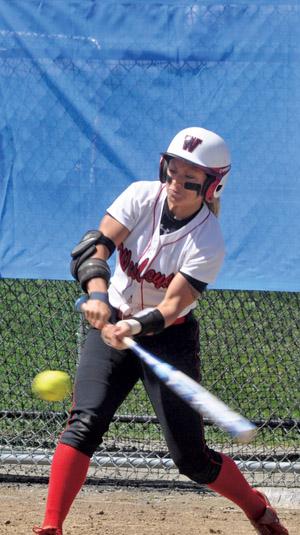 Scholar Athlete: Allee Beatty '13