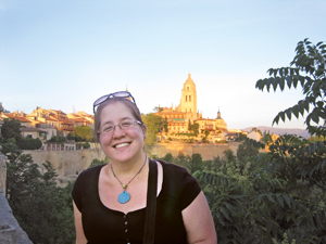 My Fifth Wesleyan Reunion—In Madrid