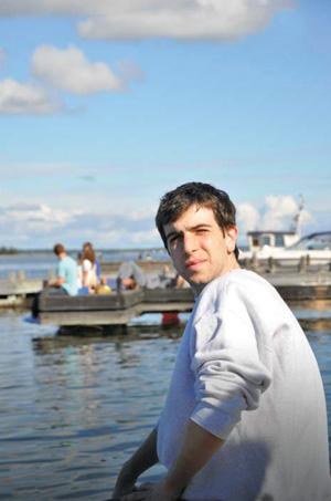 Scholarship, Tenacity, and Brilliance: Remember Paul Schaffel '12