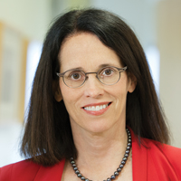 ANNE PETERS '79 MD: DIABETES  SURGE IS HER 'CALL TO ARMS'