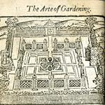 HISTORICAL ROW: SIGNS OF SPRING: HARRIET BALDWIN DAVISON'S GARDEN OF BOOKS