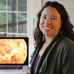 GILMORE A SCIENCE TEAM MEMBER OF TWO SPACE MISSION PROPOSALS SELECTED BY NASA