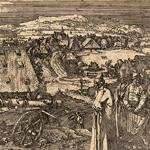FROM THE VAULT: HIGHLIGHT FROM THE DAVISON ART CENTER