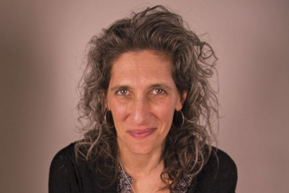 The Podcast Person: Mia Lobel '97