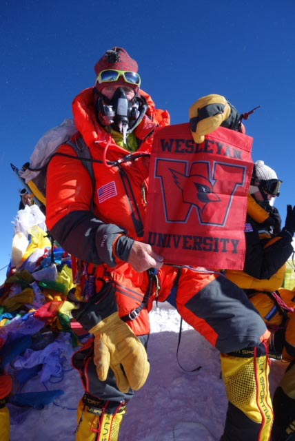 Landman '78: How to Summit Everest