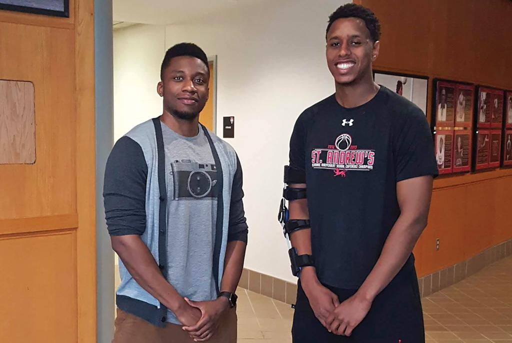 Unlocking Access: Delaware College Scholars